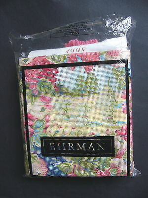 Ehrman - Russian Tapestry Kit (1991) By Jill Gordon - Discontinued**