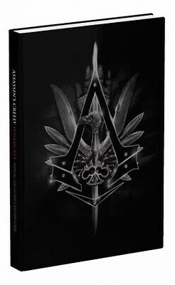Assassin's Creed Syndicate, Collector's Edition, Strategy Guide (Buch) NEU