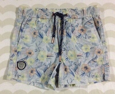 Industrie Boys Shorts Size 4 New