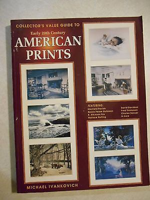 American Prints, Collector's Value Guide