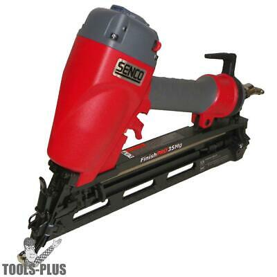 "2-1/2"" FinishPro 35MG 15 Gauge Finish Nailer Senco 6G0001N New"