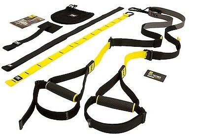 NEW TRX P3 PRO Suspension Trainer | Gym | Fitness | Accepting Bitcoin & Paypal