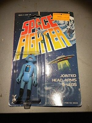 Space Fighter Papi   By Tomland 1979 Moc