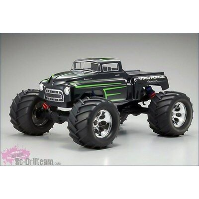 Kyosho Mad Force Kruiser , Coche Rc 1/8 Rtr Gasolina (Ky31227)