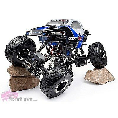 Crawler RC 1/10 Maverick SCOUT 4WD 2.4GHZ RTR (MV12501)