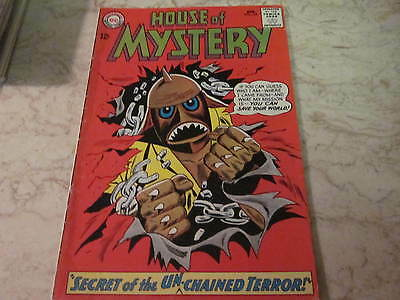House of Mystery #150