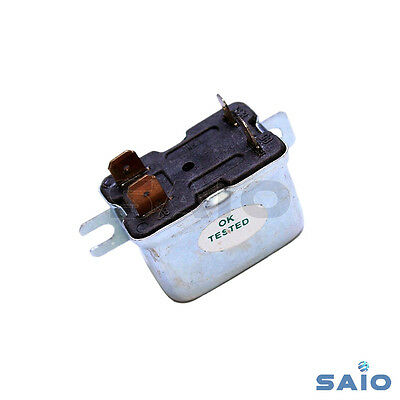 Electric Start Scooters Starter Relay For Vespa PX LML T5 Star Stella | Saio