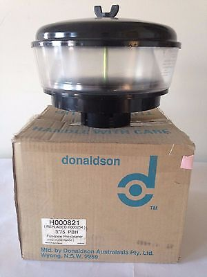 "3-3/4"" Air Intake Pre Cleaner Assembly Donaldson H00021"