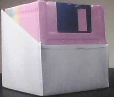 """Floppy Disks 3.5"""" 2HD 25 pk *NEW* *SEALED* IBM PC-Formatted"""