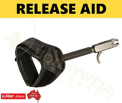 New Adjustable Release aid for Compound bow & Archery sent free registered post