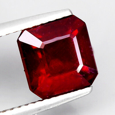 2.52 Ct Natural Otacon Red Ruby
