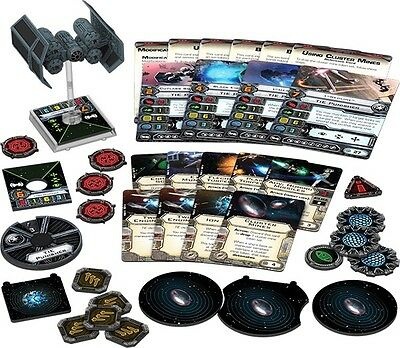 TIE Punisher Expansion Pack - Star Wars: X-Wing Miniatures Game