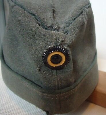 Reichswehr and early WW2 German Army Side Cap