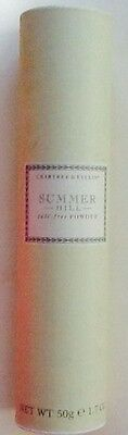 Crabtree And Evelyn Summer Hill Talc-Free Powder 50g