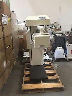 Panoramic Corp PC 1000 Digital Dental Dentist Panoramic X-ray Imaging System