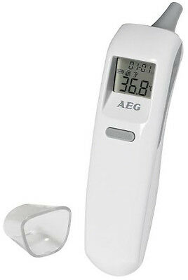 AEG Ohrthermometer Thermometer Ohr Baby Kind digital Babythermometer
