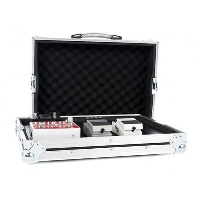 Guitar Effect Pedal Board Flight Case - Small - GB01