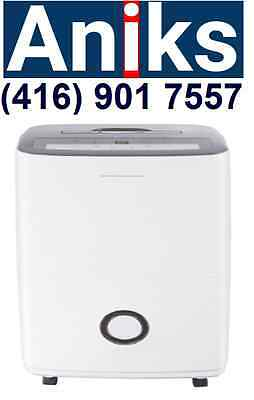 Frigidaire 70 Pint Capacity Dehumidifier  Model # FFAD7033R1