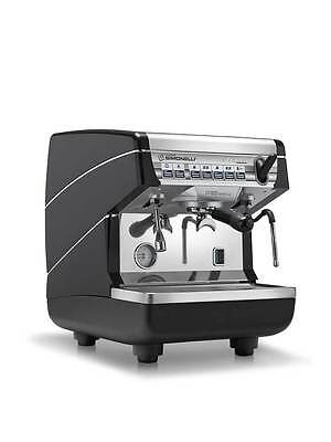 Krups espresso coffee maker machine fnd1