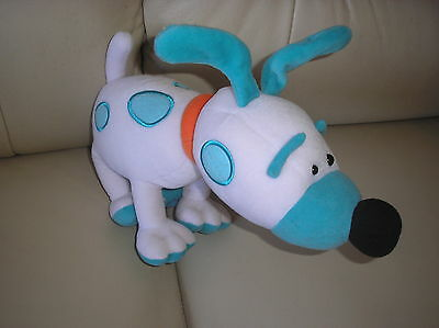 """Engie Benjy Jollop The Dog 8"""" Soft Toy"""