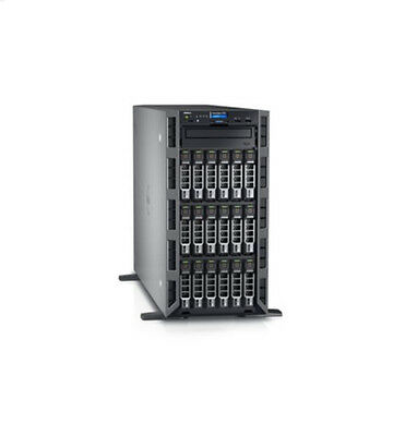 DELL Server Dell  ITALY POWEREDGE POWEREDGE T630 CHASSIS 8 X 3.5  INTEL XEON E5-