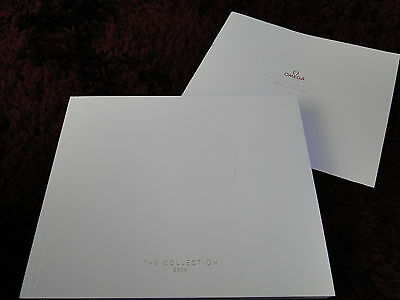 Omega Watch Catalogue 2016 + Prices - Biggest Ever Issue with 318 pages