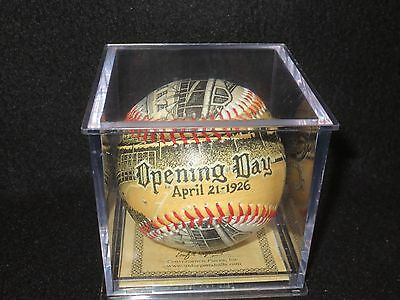 Chicago Cubs Wrigley Field Opening Day Unforgettaball Excellent Condition