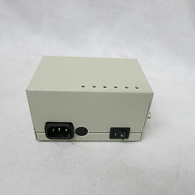National Instruments NI GPIB 232CV A RS-232 Serial - IEEE 488 GPIB Converter