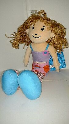"Groovy Girl Doll   ""KAYLA""  released 2002  NWT"