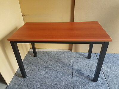 Steel Frame Tables 1200x600