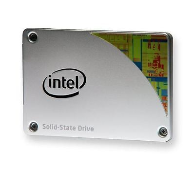 Intel 530 Series Solid State Drive 240GB 2.5-Inch SSDSC2BW240A4 Reseller Kit