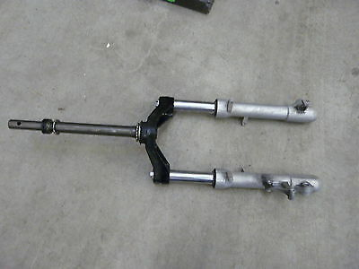 Peugeot satelistype 1 Model year 2009 Front fork with Steering head bearing