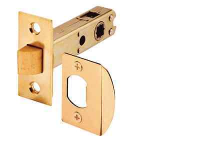 New Prime-Line Replacement Passage Door Latch Mechanism for Spindle Style Knobs