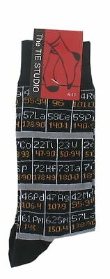 Adult Cotton Premium Quality Socks Birthday Novelty Gift - Maths Socks