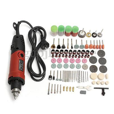 161x Electric Die Grinder Drill Machine Variable Speed Polishing Rotary Tools