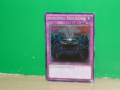 Yu-Gi-Oh! TCG OTS Tournament Pack 1 OP01 - Anti-Spell Fragrance