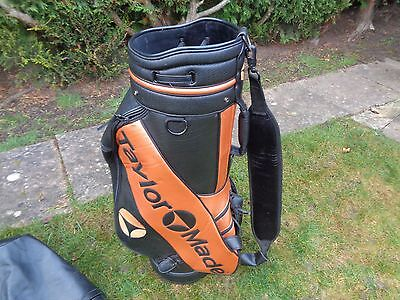 Taylormade Trolley / Cart Golf Bag