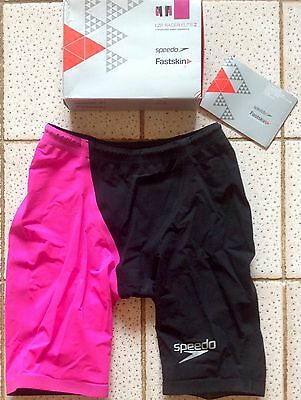 SPEEDO - Fastskin LZR Racer Elite 2 Racing Trunks - Size 27