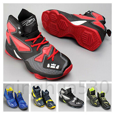 New Men's Basketball Shoes Casual Sports Breathable Fashion Running Sneakers
