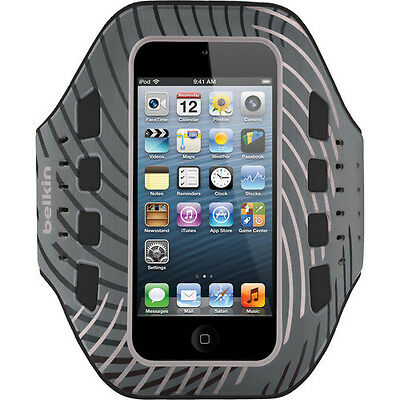 Belkin Pro-Fit Armband for iPod touch 5th generation F8W150ttC00