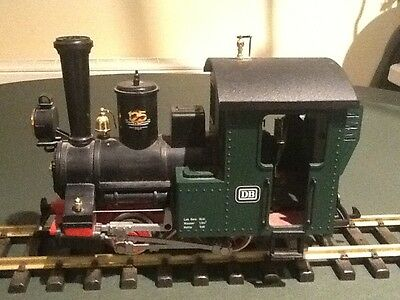 LGB  125  years  Loco Reduced From £125 to £100.00 Till New Years Day