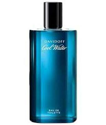 Davidoff Cool Water 125ml Edt Spray for Men