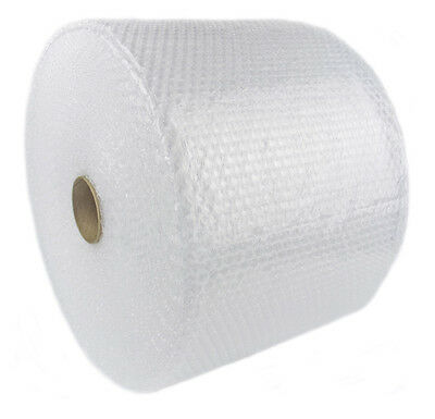 """3/16"""" Small Bubble Wrap Roll 350 Ft Length x 12"""" Wide  - Best Quality!"""