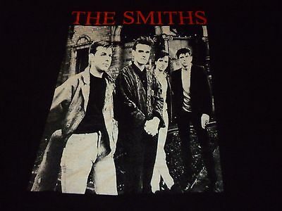 The Smiths Shirt ( Used Size 2XL ) Very Nice Condition!!!