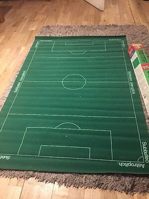 Rare Vintage 70s Subbuteo Football - #61178 ASTROPITCH - Boxed