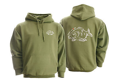 The Firm Carp Tshirt Hoodie Joggers Tackle Baits 4Xl Fishing
