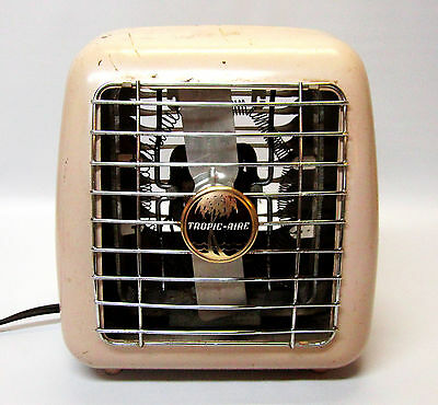 Vintage Tropic-Aire Space Heater