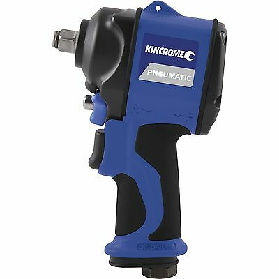 """Kincrome Stubby Professional 1/2"""" Drive Pneumatic Air Impact Wrench K13501"""
