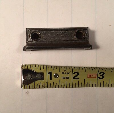 Antique Eastlake Vintage Originial Cast Iron Bin Pull