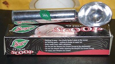 VINTAGE - Breyers- ICE CREAM - SCOOP - NOS In Original Box